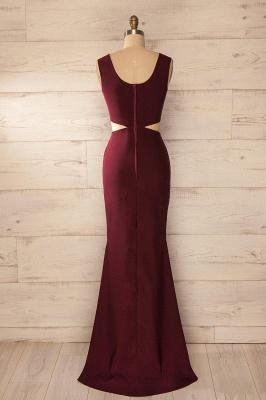 Sexy Sheath Cutaway Sides Evening Dress   Formal Dresses BA4469_3